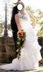 Hochzeitskleid Linea Rafaelli
