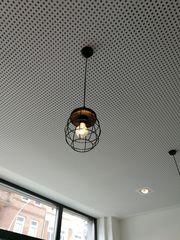 Hängeleuchte Hängelampe - Preis pro Lampe