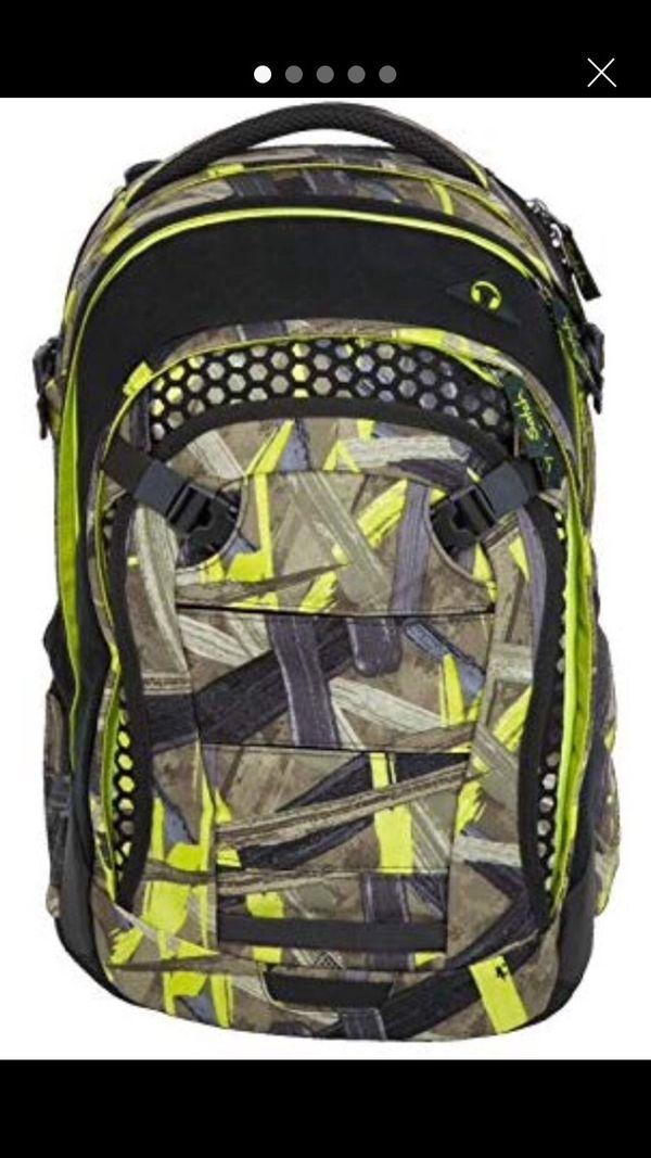 Schule Rucksack satch Schultasche