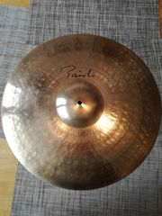 Paiste Signature 20 Power Ride
