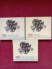 Allman Brothers Band 9 CDs