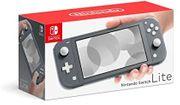 Nintendo Switch Lite Grau Neu