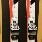 Skier von Völkl inklusive Skisack