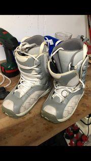 Snowboardschuhe Gr 36 37