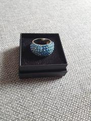 925er Sterling Silber Ring 16
