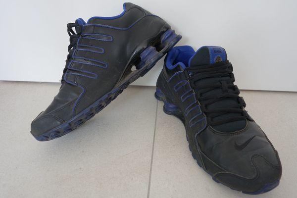 Top erhaltene schwarze Adidas Top Ten High Damen Sneakers Gr. 38