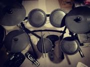 e-drum Millenium MPS- 400 e-Schlagzeug