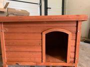 Trixie Hundehütte Katzenhütte Kaninchenstall Outdoor