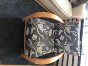 Thörmer Thoermer Design Sessel