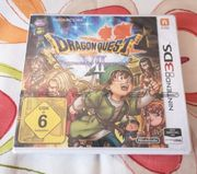 Nintendo Dragon Quest VII Fragmente