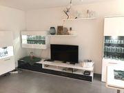 Hochwertige Wohnwand von Möbel Ehrmann