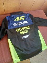 Original -Yamaha Softshell Jacke Rossi