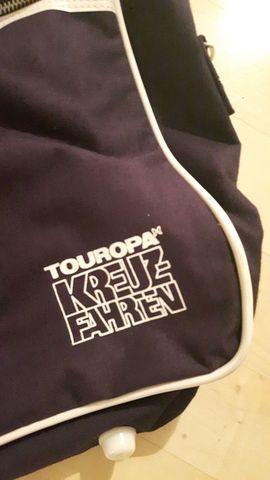 Campingartikel - Touropa Kreuzfahrten Tasche