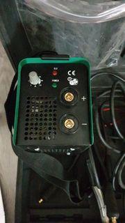 HST Schweißgerät MMA Elektroden E-Hand