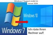 Windows-7 Windows-10