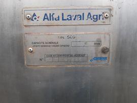 Verkaufe Milchwanne 1000 Liter: Kleinanzeigen aus Bregenz - Rubrik Traktoren, Landwirtschaftliche Fahrzeuge