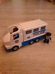 Lego Duplo Polizeiauto