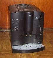 Defekter Kaffeevollautomat