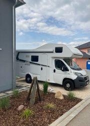 Wohnmobil Weinsberg CaraHome 600DKG sofort