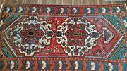 Antiker Orient Teppich Bachtiari Persien