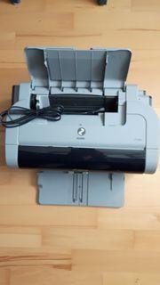 Canon Drucker IP 2000