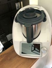 THERMOMIX TM6 - 22 Funktionen
