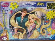 Puzzle Rapunzel