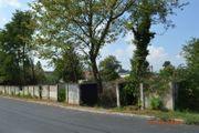 Baugrundstück in Bük Ungarn Thermalstadt