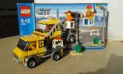 Lego City Konvolut