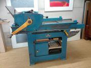 Rarität Historische voll funktionsfähige Druckerpresse
