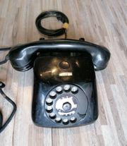 Altes Bakelit Telefon T N