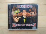 Bushido - King of Kingz CD