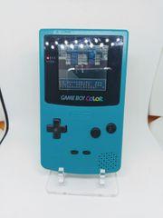 Nintendo Game Boy Color Konsole