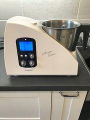 Silvercrest Küchenmaschine Monsieur Cuisine