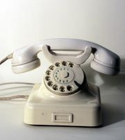 Post Telefon W48