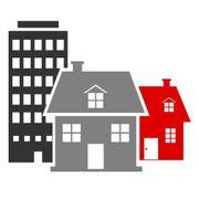1 Zimmerwohnung zu Vermieten Wohnflächen