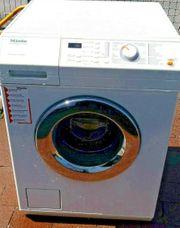 Waschmaschine Miele Novotronic W367 5-6