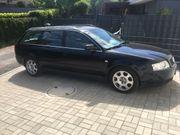 Audi A6 Avant 2 5