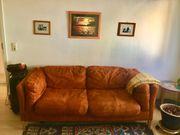 Bequeme 2-Sitzer Couch