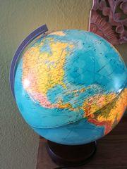 Globus beleuchtet nur Abholung Hemsbach