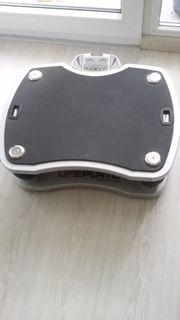 Vibrationsplatte LIVEPLATE MAXXUS 3D
