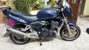 Suzuki Bandit 1200 WVA