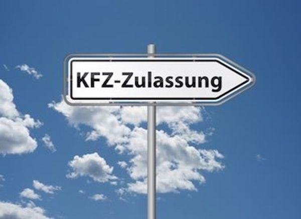 BDL ZULASSUNGSDIENST FÜR LUWIGSBURG KFZ