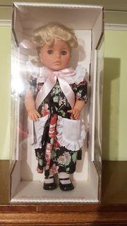 Original Lissi Spielzeug Puppe