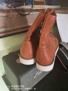 Damen Boots: Kleinanzeigen aus Mannheim Neckarau - Rubrik Schuhe, Stiefel