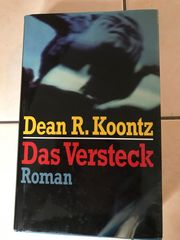 Roman von Dean Koontz
