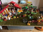 Playmobil moderner Reiterhof 4190 und