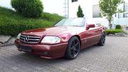Mercedes SL 300 Typ R129