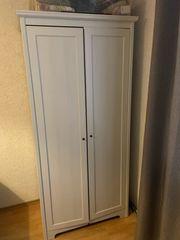 2 Kleiderschränke von Ikea