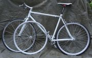 Singlespeed-Bike 28 Fixie Rennrad